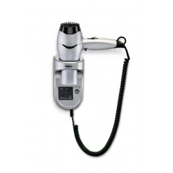 Wall mounted hair dryer Excel 1600 Shaver