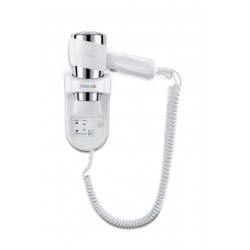 Wall mounted hair dryer Action Super Plus 1600 Shaver