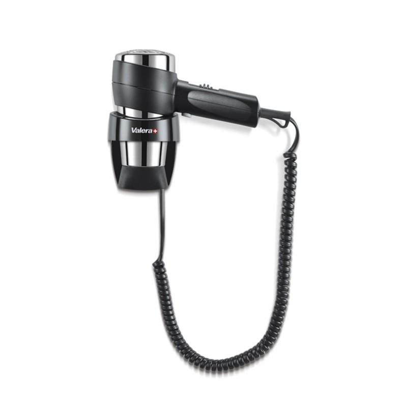 Фен настенный Action Super Plus 1600 Black