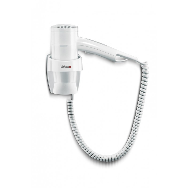 Wall mounted hair dryer Premium 1600 533.06/038A