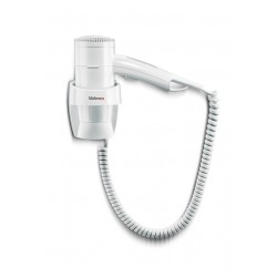 Wall mounted hair dryer Premium 1200