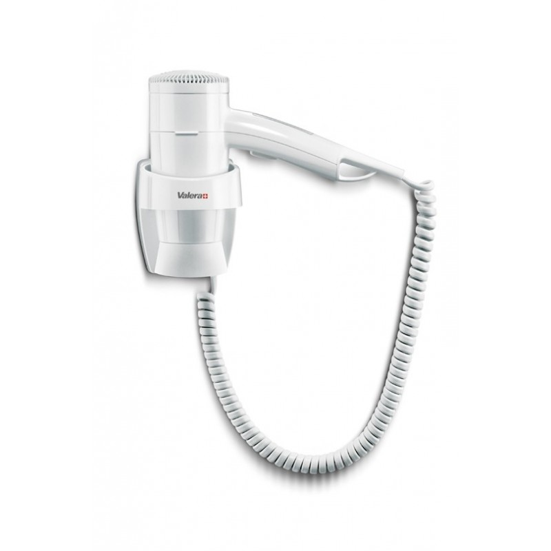 Wall mounted hair dryer Premium 1100