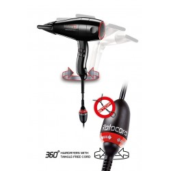 Professional hair dryer Swiss Silent Jet 8500 Ionic TF SXJ 8500