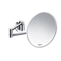 Wall mounted magnifying mirror Essence Round 207.07 Valera