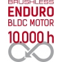 Brushless Enduro BLDC Motor
